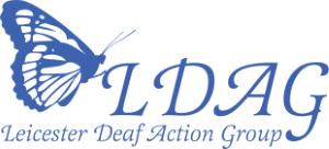 Leicester Deaf Action Group